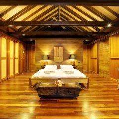 Отель Gangehi Island Resort 4* Стандартный номер с двуспальной кроватью фото 4