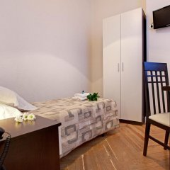 Отель Hostal Besaya Стандартный номер с различными типами кроватей фото 2