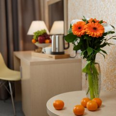 Отель Агат Анапа удобства в номере
