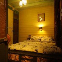 Отель Baan Tepa Boutique House 2* Улучшенный номер с различными типами кроватей фото 3