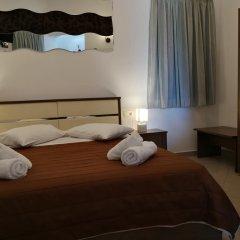 Отель Mare Nostrum Santo 4* Апартаменты с различными типами кроватей фото 8