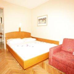 Отель Villa Perovic комната для гостей фото 2
