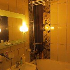 Гостиница In City Centre Apartment в Иркутске отзывы, цены и фото номеров - забронировать гостиницу In City Centre Apartment онлайн Иркутск ванная фото 2