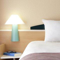Отель ibis Porto Sao Joao 2* Улучшенный номер с различными типами кроватей фото 2