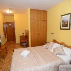 Hotel Marija 3* Стандартный номер с различными типами кроватей фото 9