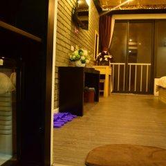 Phuong Nam Mountain View Hotel 3* Стандартный номер с различными типами кроватей фото 21