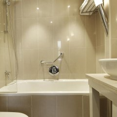Отель Grand Royale London Hyde Park 4* Стандартный номер с различными типами кроватей фото 6