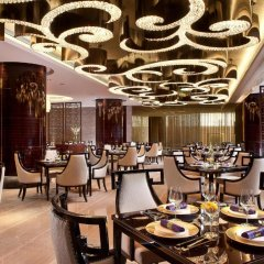 Отель Crowne Plaza Xian питание фото 3