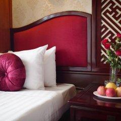 Отель Rosa Boutique Cruise интерьер отеля