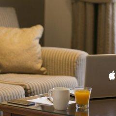 Hera Hotel 4* Полулюкс с различными типами кроватей фото 4