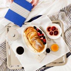 Отель PUBLIC Chicago 4* Улучшенный номер с различными типами кроватей фото 2