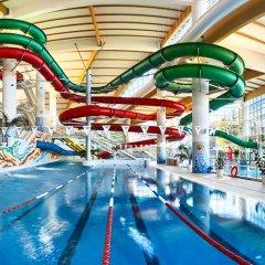 Отель Willa Wiktoria Закопане бассейн фото 3