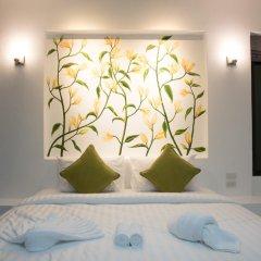 Отель Siri Lanta Resort 3* Номер Делюкс фото 2