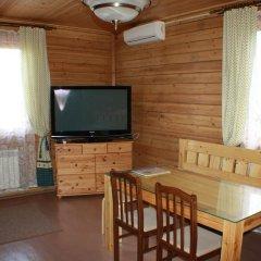 Гостевой Дом Просперус Апартаменты с различными типами кроватей фото 7