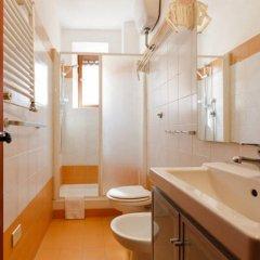 Апартаменты Garibaldi WR Apartments ванная