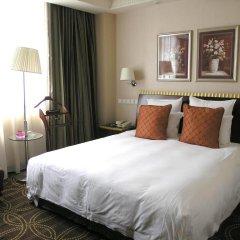 Hengshan Picardie Hotel 4* Улучшенный номер с различными типами кроватей