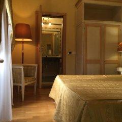 Hotel Bigallo 3* Стандартный номер с различными типами кроватей фото 2