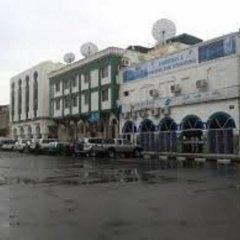 Hotel Residence de l'Europe in Djibouti, Djibouti from 172$, photos, reviews - zenhotels.com beach photo 2