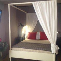 Апартаменты Centrale Venice Apartments комната для гостей