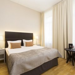 Elite Hotel Adlon 4* Стандартный номер двуспальная кровать фото 8