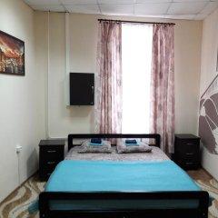БМ-Хостел Стандартный номер с различными типами кроватей фото 3
