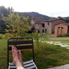 Отель Casa Loretta Италия, Монтоне - отзывы, цены и фото номеров - забронировать отель Casa Loretta онлайн фото 3