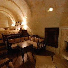 Best Western Premier Cappadocia - Special Class 4* Люкс с различными типами кроватей фото 6