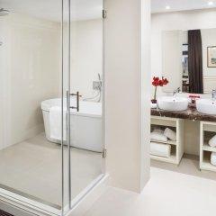 Отель Gran Melia Fenix - The Leading Hotels of the World 5* Люкс Премиум с различными типами кроватей