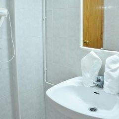 Отель Apartamentos Lux Mar Испания, Ивиса - отзывы, цены и фото номеров - забронировать отель Apartamentos Lux Mar онлайн ванная фото 2