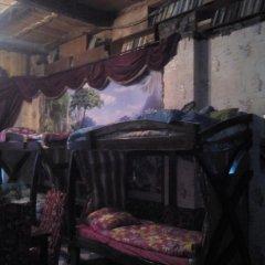 Гостиница Beliy Kakadu питание