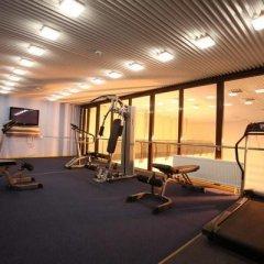 Prestige Hotel фитнесс-зал