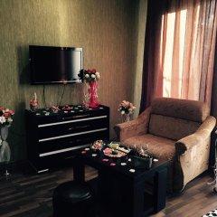 Отель Majestic Georgia комната для гостей