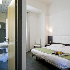 Hotel La Riva 3* Стандартный номер с различными типами кроватей фото 5