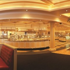 Ameristar Casino Hotel Vicksburg, Ms. питание