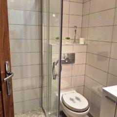 Отель Apartamenty Silver Premium Варшава ванная фото 2