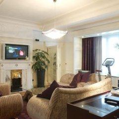 Отель Crowne Plaza Brussels - Le Palace 4* Стандартный номер с разными типами кроватей фото 3