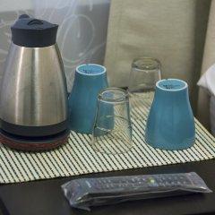 Мини-отель Караванная 5 Стандартный номер с разными типами кроватей фото 29