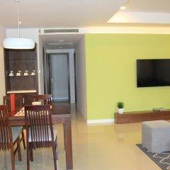 GreenPark Hotel Tianjin 4* Апартаменты фото 5