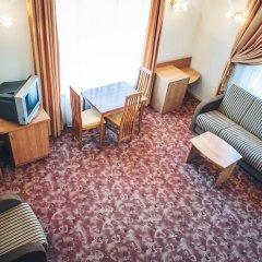 Golf Hotel Sorochany 4* Люкс разные типы кроватей фото 4