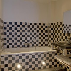 Hotel Toon ванная