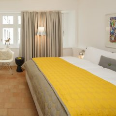 Hotel Rössli 3* Стандартный номер с различными типами кроватей фото 5