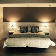 Отель Mirador Ria de Arosa комната для гостей фото 4