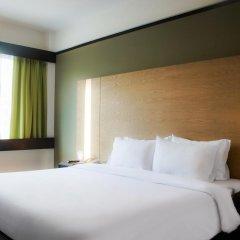 Ambassador Bangkok Hotel 4* Стандартный номер фото 6