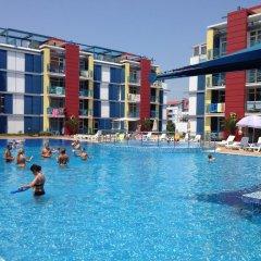 Отель Elit 4 Flats бассейн фото 3