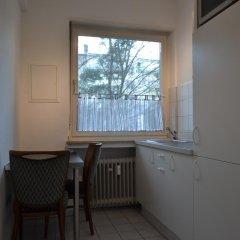 Апартаменты Apartment Zentrum Düsseldorf в номере фото 2