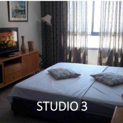 Апартаменты Israel-haifa Apartments Студия фото 12