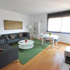 Отель Taulat Sdb Барселона комната для гостей фото 5