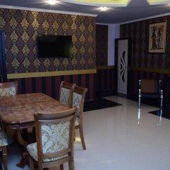 Hotel Sunrise Люкс повышенной комфортности разные типы кроватей фото 6