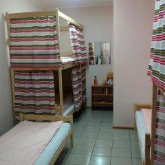 Лайк хостел Кровать в женском общем номере с двухъярусной кроватью фото 10