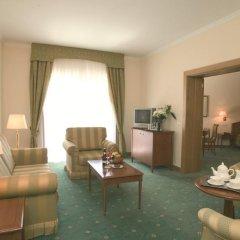 Отель Quinta do Monte Panoramic Gardens 5* Стандартный номер с различными типами кроватей фото 2